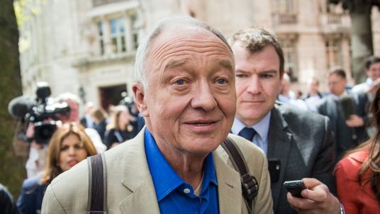 Ken Livingstone has been suspended from Labour for a second time