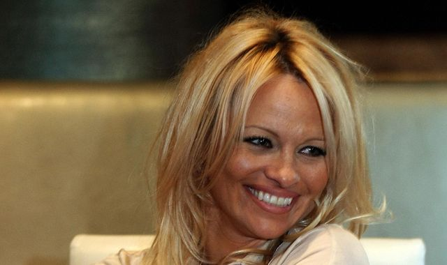 Pamela Anderson calls for reality TV shows to stop, branding them an 'epidemic of ugliness'