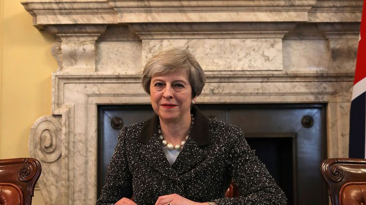 Theresa May, who signed the letter triggering Article 50, will have to be careful how she brands the eventual deal, says Ed Conway