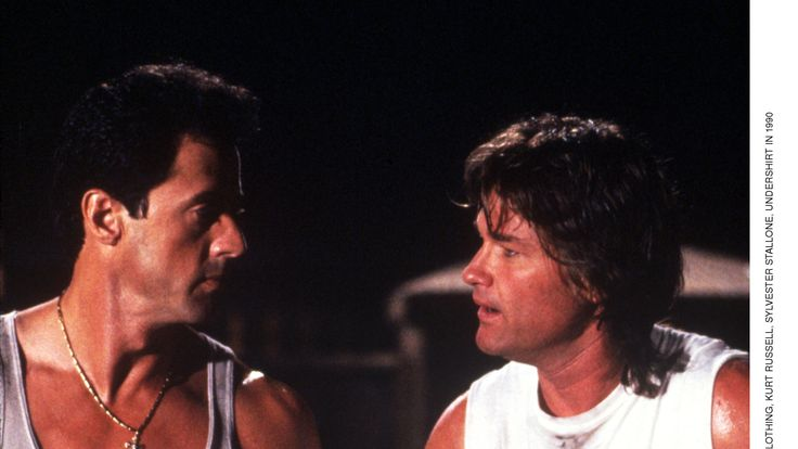 Take a trip down memory lane, with the 1989 classic Tango and Cash