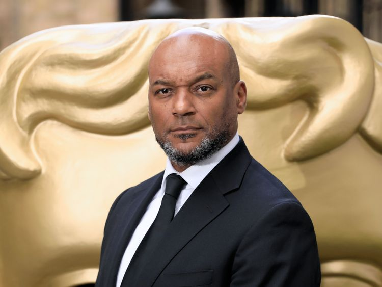 Colin Salmon also had his claim settled