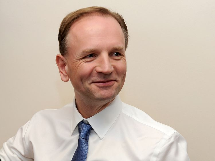 NHS England chief executive Simon Stevens has welcomed the measure