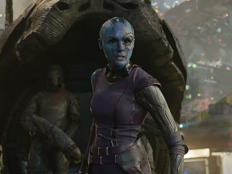 Guardians Of The Galaxy 3 'on hold' after director sacking