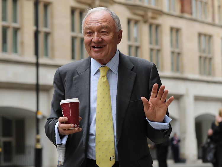 Ken Livingstone faces another investigation over alleged antisemetic comments