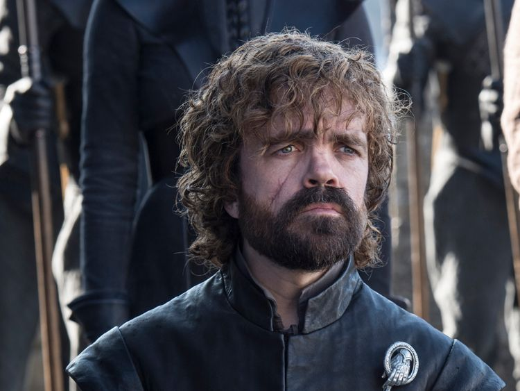 Game of Thrones racks up 22 Emmy nominations