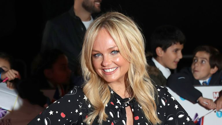 Emma Bunton says any reunion would have to happen soon