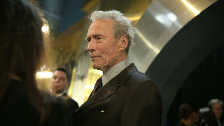 It will follow Eastwood's recent output of recounting real life stories of heroism