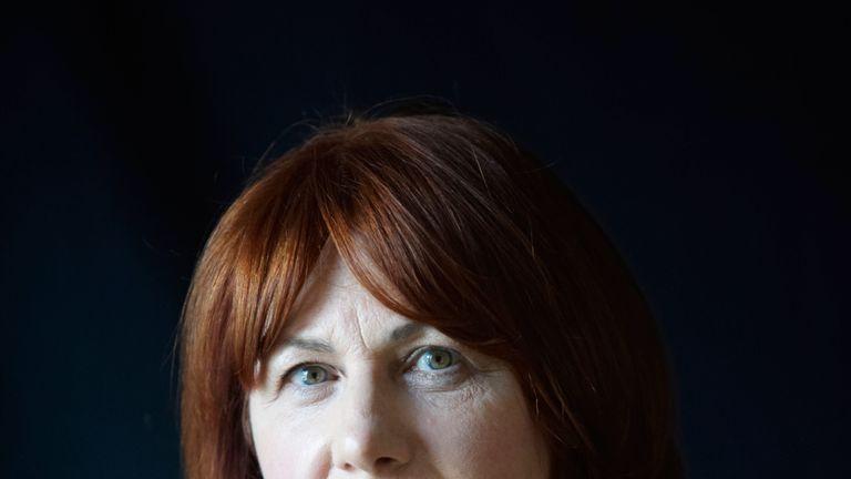 Linda Grant - The Dark Circle