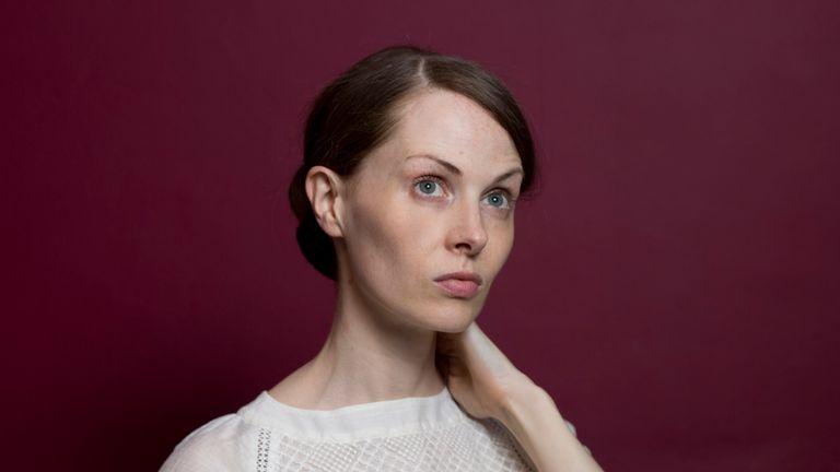 Gwendoline Riley - First Love