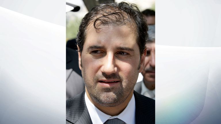 Rami Makhluf