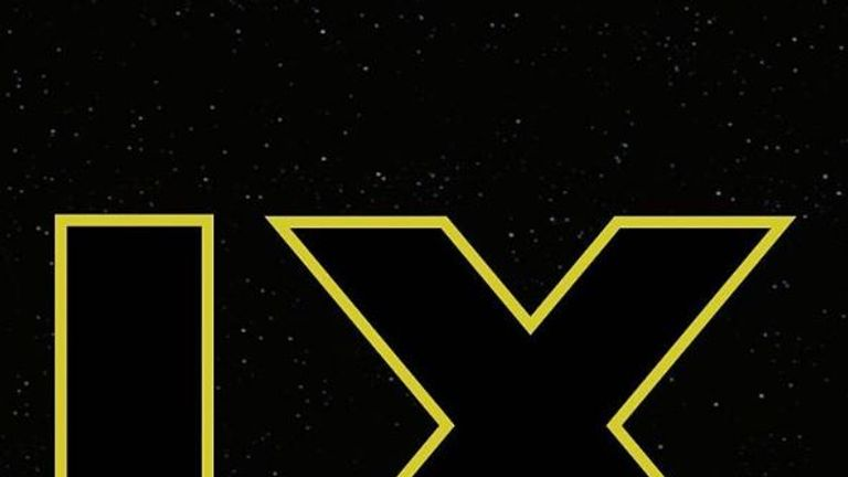 The yet unnamed Star Wars: Episode IX will be out in May, 2019