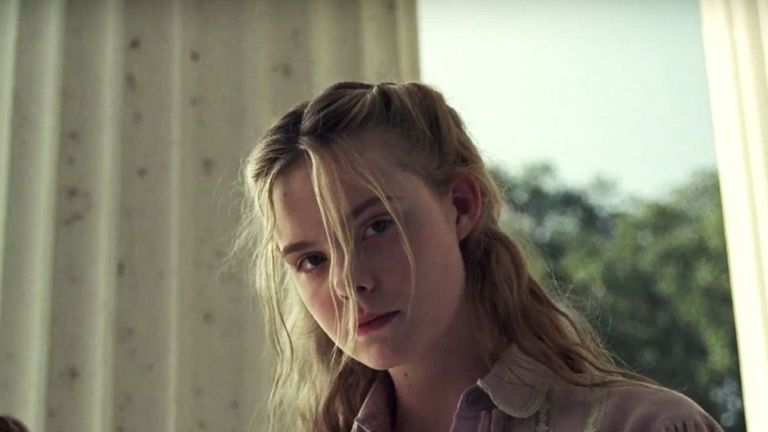 Elle Fanning in Sofia Coppola's The Beguiled, to premiere In Competition
