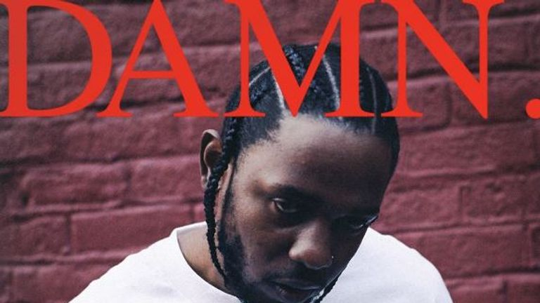Kendrick Lamar's new album DAMN will feature songs with Riri and Bono