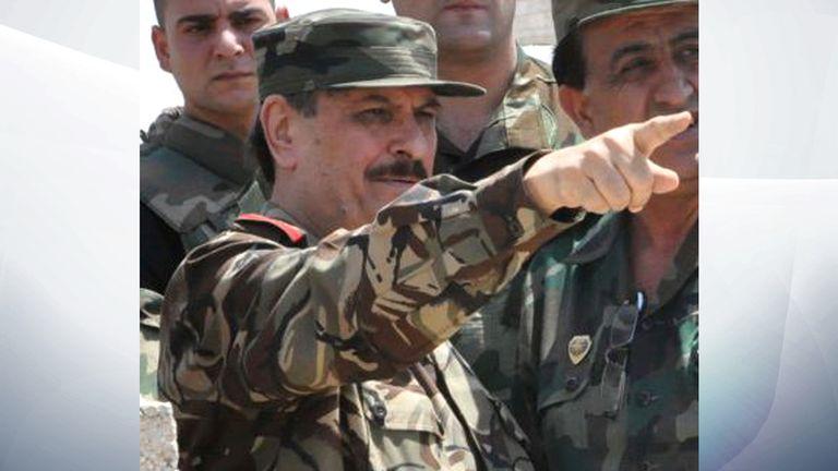 Fahd Jasem al-Freij