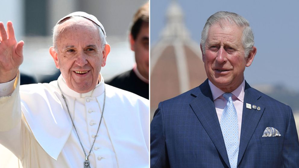 Outspoken Prince and Pope's meeting cements interfaith message