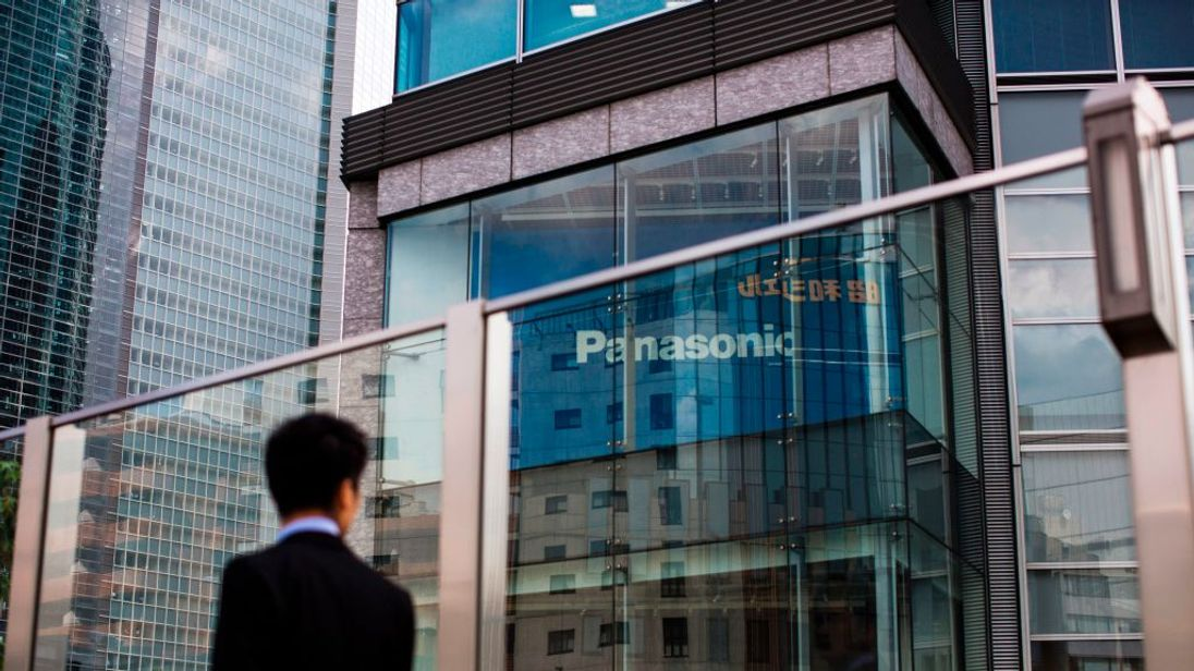 Panasonic says it is working to prevent excessive overtime