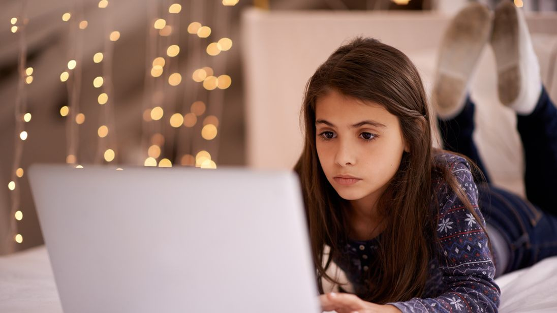 80% of children felt social media companies should be doing more to protect them from online abuse