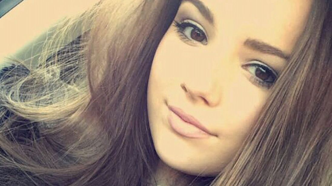 Emily Drouet