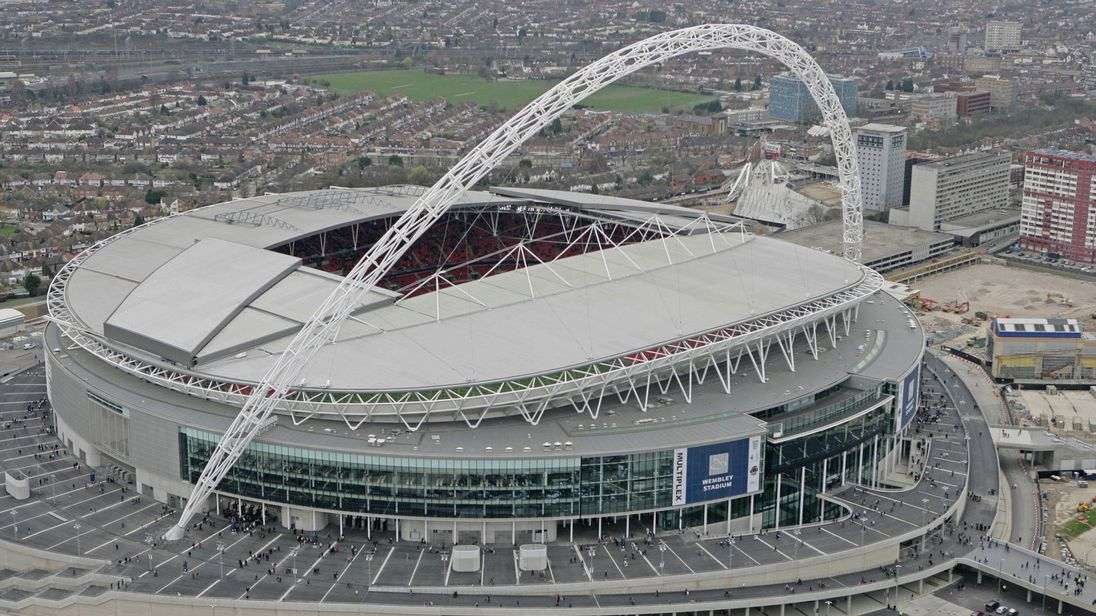 FA set to sell Wembley to Fulham owner Khan for £600m