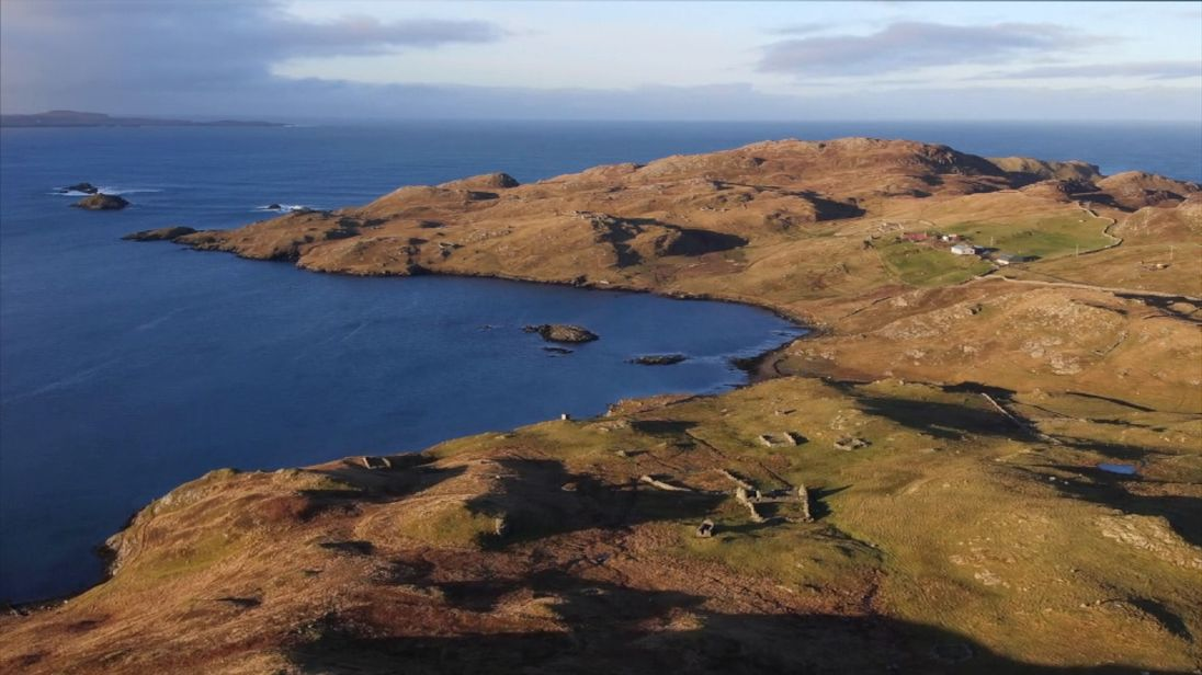 Some islanders would like to see autonomy for the Shetlands