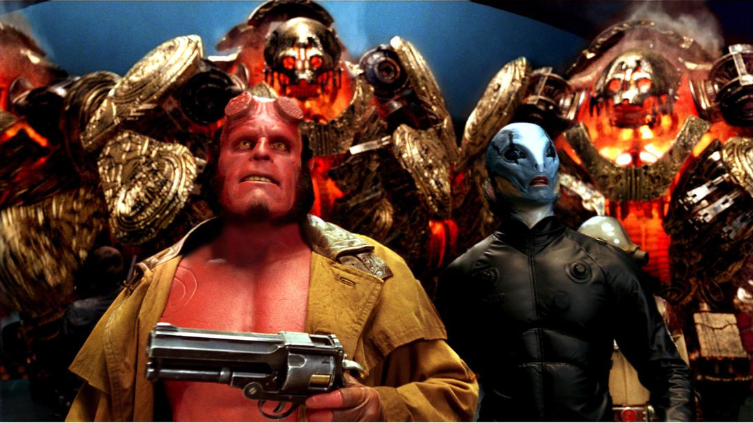 Hellboy 3: Sequel planned with new actor and director