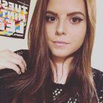 Manchester bombing victim Courtney Boyle