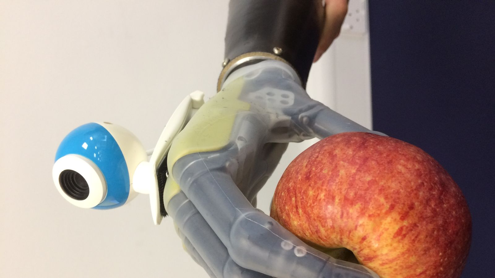 prosthetic limb research paper Revolutionizing prosthetics is an ambitious multiyear program—funded by the defense advanced research projects agency  the modular prosthetic limb.