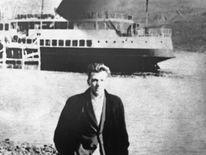 Moors murderer Ian Brady, circa 1963