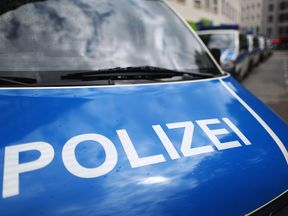 German police carried out raids in homes across four federal states
