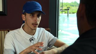 Childhood friend of the Manchester bomber speaks to Sky News
