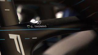 Geriant Thomas, Team Sky