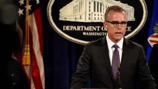 Interim FBI director Andrew McCabe will testify at a Senate hearing