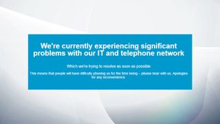 East and North Herts NHS Trust website