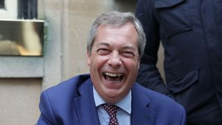 Many voters see Nigel Farage as the embodiment of UKIP