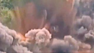 WWII bomb detonated safely in Birmingham