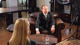 North Korean ambassador to the UK