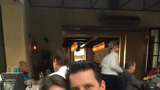Brittany and Brian Schear