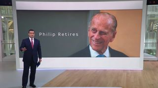 Prince Philip will step down from public duties in the autumn of 2017