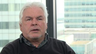 Tommy Rhattigan describes how he escaped through a window from Ian Brady and Myra Hindley