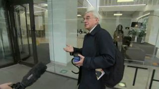 John McDonnell says final draft of Labour's manifesto is yet to be decided