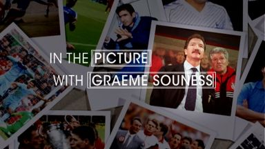 In the Picture: Graeme Souness