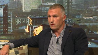 Pearson: Shakespeare would be popular choice