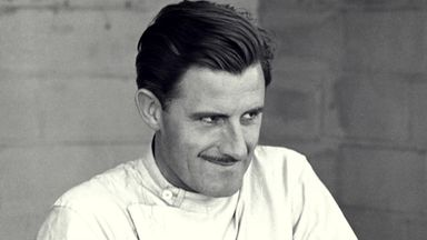 Mavericks of F1 - Graham Hill