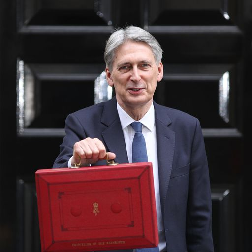 Treasury 'co-ordinating business attacks on Brexit'