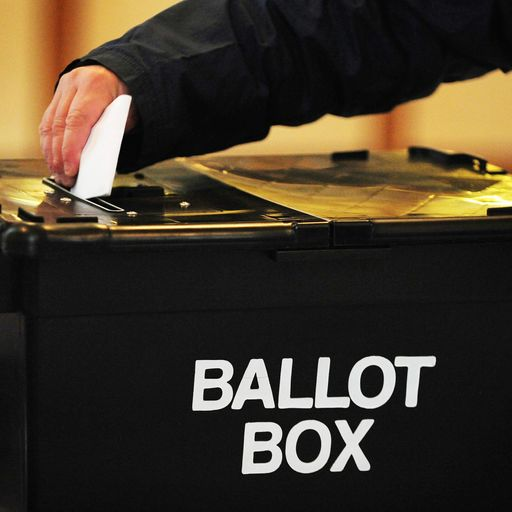 General election closer than ever as Commons fails to make mind up