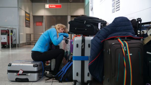 understanding the chaos of airline