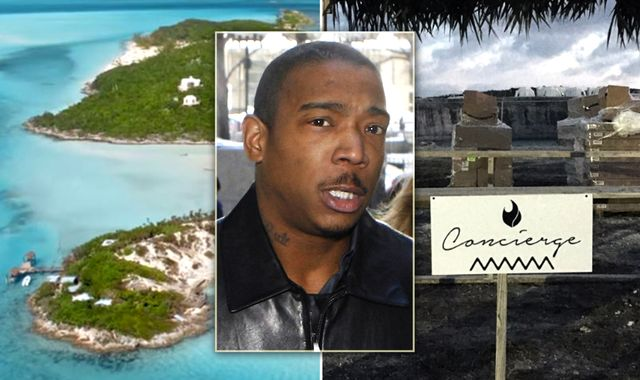 Fyre Festival co-founder Ja Rule claims he was also victim of scam