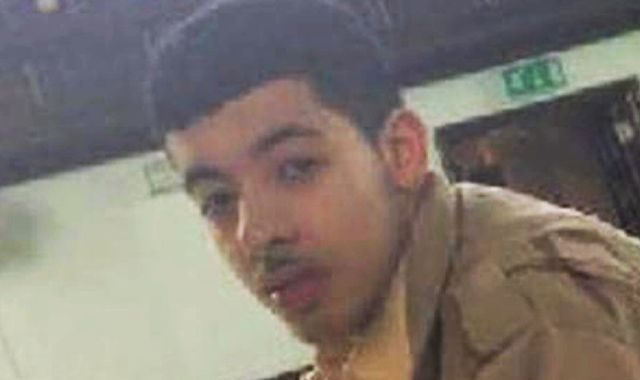Manchester Arena bomber apologised to landlady about mess before detonating device