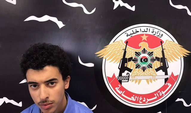 Hashem Abedi: Brother of Manchester Arena bomber in court after extradition from Libya