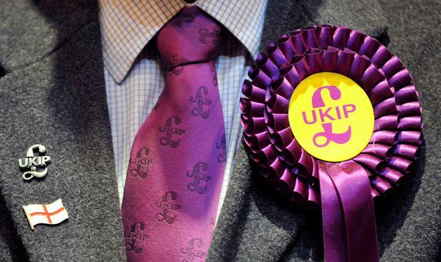 'Admit you were wrong': UKIP deputy calls for a U-turn over rape remark